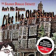 Ain't No School Like the Old School