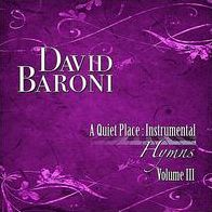 A Quiet Place: Instrumental Hymns, Vol. 3