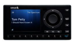 Audiovox SST8V1 Sirius Starmate 8 Dock and Play Radio Plus Vehicle Kit