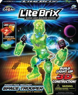 Lite Brix Robot