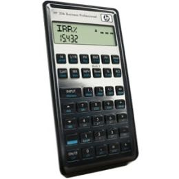 HP 30b Business Professional Calculator