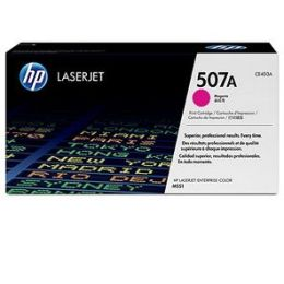 507A MAGENTA CARTRIDGE TONER