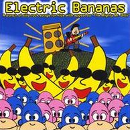 Electric Bananas