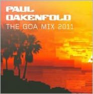 The Goa Mix 2011