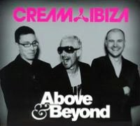 Cream Ibiza: Above & Beyond