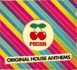 Pacha: Original House Anthems