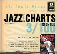 Jazz in the Charts 1923-1925