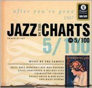 Jazz in the Charts 1927