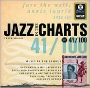 Jazz In The Charts 41-100: 1938, Vol. 4