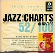 Jazz in the Charts 52: 1939 , Vol. 7