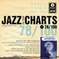 Jazz in the Charts, Vol. 78: 1944-45