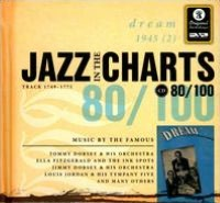 Jazz in the Charts, Vol. 80: 1945