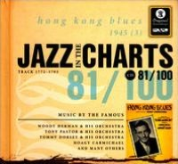 Jazz in the Charts, Vol. 81: 1945