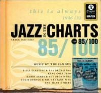 Jazz in the Charts, Vol. 85: 1946