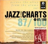 Jazz in the Charts, Vol. 87: 1947
