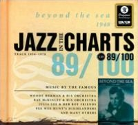 Jazz in the Charts, Vol. 89: 1948