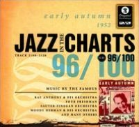 Jazz in the Charts, Vol. 96: 1952