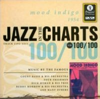 Jazz in the Charts, Vol. 100: 1954