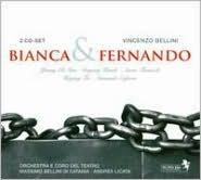 Bellini: Bianca and Fernando
