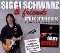 Still Got the Blues: A Tribute to Gary Moore