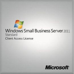 Microsoft OEM WIN SBS CAL STE-2011 64BIT EN 5 USER CAL
