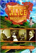 The Initiation of Alice in Wonderland: The Looking Glass of Lewis Carroll