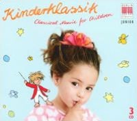 Kinderklassik: Classical Music for Children