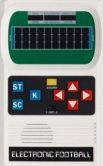 Product Image. Title: Electronic Football