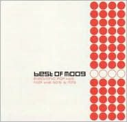 Best of Moog: Electronic Pop Hits from the 60's & 70's