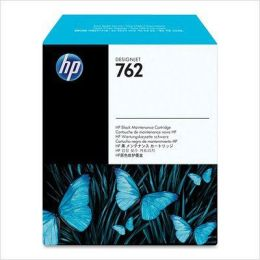 HEWLETT PACKARD INKJET AND SCA HP No. 762 Maintenance Cartridge
