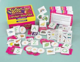 Childcraft Pre-K Literacy Tutor Box - Letter Sounds