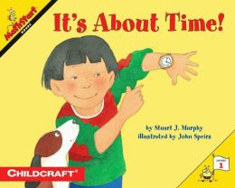 Childcraft It''s About Time! - Small Paperback