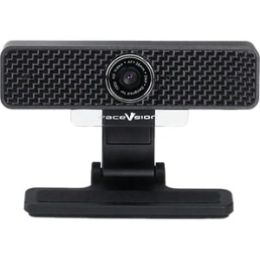 FaceVsion TouchCam E1 Webcam - 2 Megapixel - USB 2.0