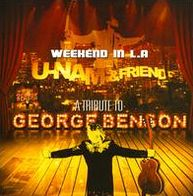 Weekend In L.A.: A Tribute to George Benson