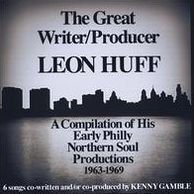 Great Writer- Producer