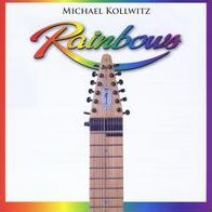 Rainbows: Solo Chapman Stick SG-12