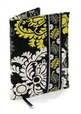 Vera Bradley Baroque Fabric Paperback Bookcover (5.5X7.75)