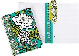 Vera Bradley Island Blooms Spiral Notebook Journal (6x8.25)
