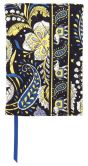 Product Image. Title: Vera Bradley Ellie Fabric Paperback Bookcover (5.5X7.75)