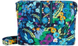 Vera Bradley Midnight Blues Tablet Hipster 11.75