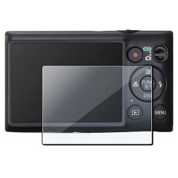BasAcc - LCD Screen Protector for Canon ELPH 300 HS/ IXUS 220 HS