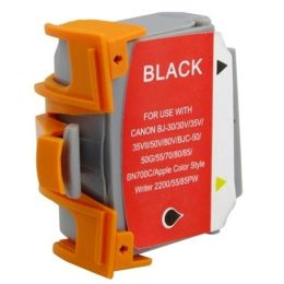 BasAcc - Canon BCI-10BK Compatible Black Ink Cartridge