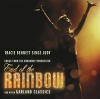 Tracie Bennett Sings Judy: Songs From The Broadway Production End Of The Rainbow & Othe
