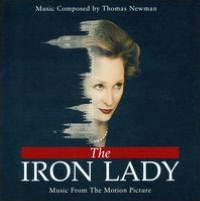 The Iron Lady [Music from the Motion Picture]