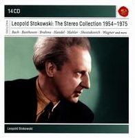 The Stereo Collection 1954-1975