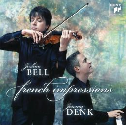 French Impressions [B&N Exclusive Version]