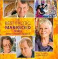 CD Cover Image. Title: The Best Exotic Marigold Hotel [Music from the Motion Picture], Artist: Thomas Newman