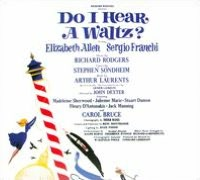 Do I Hear a Waltz? [Original Broadway Cast]