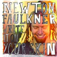 Write It on Your Skin [Deluxe Edition]