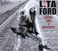 Living Like a Runaway [Ltd. Ed. Digipak]